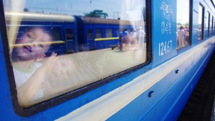 الهيئة الروسية للهجرة: الكارثة الإنسانية في جنوب شرق أوكرانيا تتعاظم