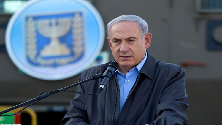 نتانياهو: على واشنطن عدم التعاون مع طهران من أجل العراق