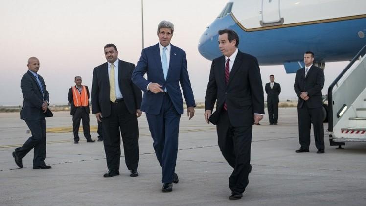 الأردن يدعو لمسار سياسي يشمل جميع الأطراف في العراق