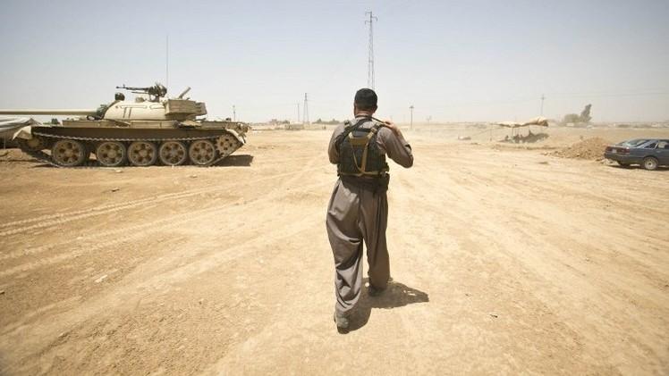 الأردن يعزز الإجراءات الأمنية على الحدود مع العراق بعد سقوط معبر حدودي