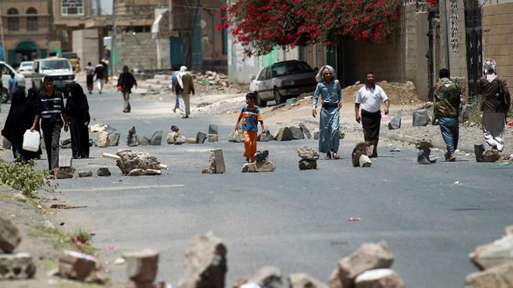 اتفاق على وقف إطلاق النار بين الحكومة اليمنية والحوثيين