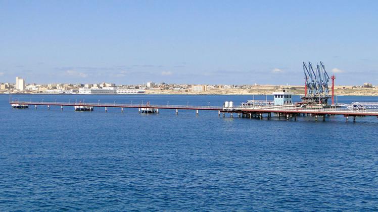 إغلاق ميناء الحريقة النفطي الليبي مجددا