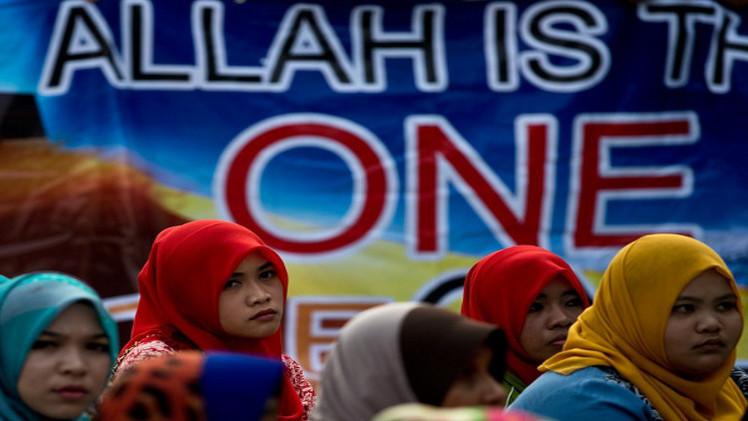 محكمة ماليزية ترفض السماح للمسيحيين باستخدام كلمة