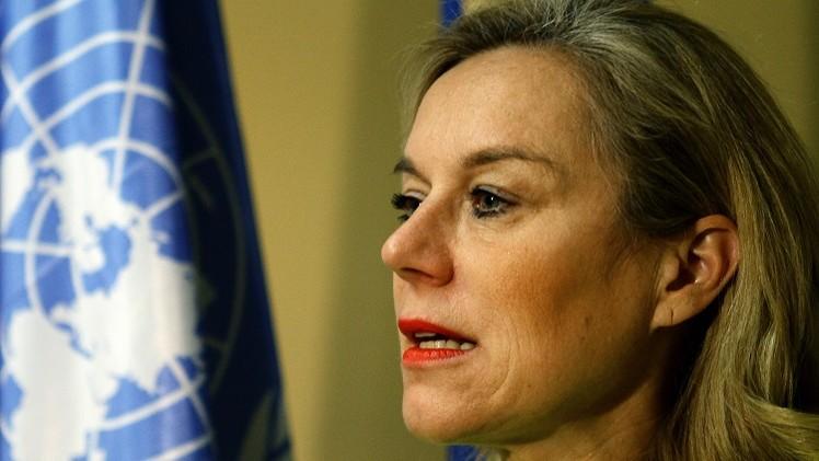 منظمة حظر الأسلحة الكيميائية تؤكد نقل كامل الترسانة السورية الى خارج البلاد