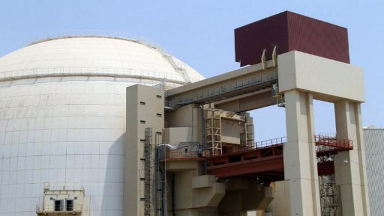 إيران : من الممكن التوصل إلى اتفاق شامل مع السداسية خلال شهر