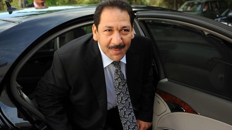وزير داخلية تونس: 2400 مواطن تونسي يقاتلون في سورية
