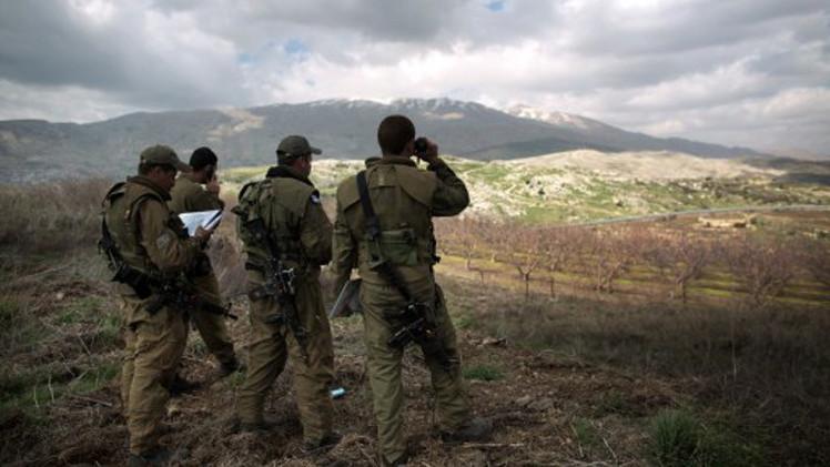 ليبرمان يحمّل دمشق مسؤولية مقتل إسرائيلي في الجولان
