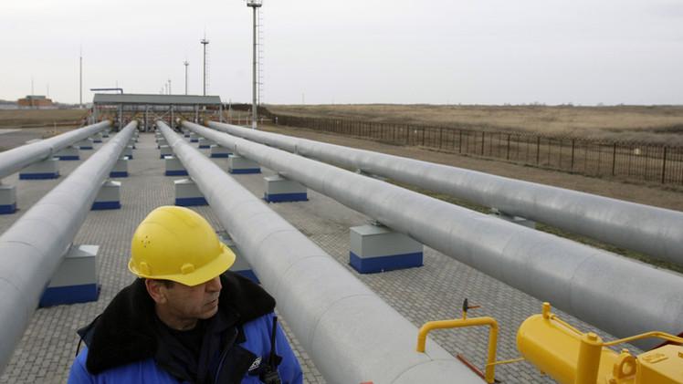 الهند تخطط للحصول على الغاز الروسي عن طريق أنبوب يمر عبر الصين