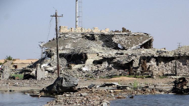 الأمم المتحدة: أكثر من ألف قتيل في العراق خلال اقل من شهر