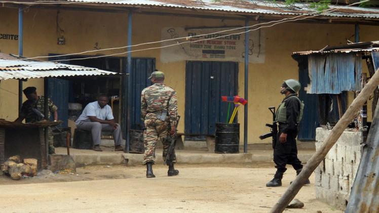 مقتل 30 شخصا وخطف 60 امرأة في نيجيريا