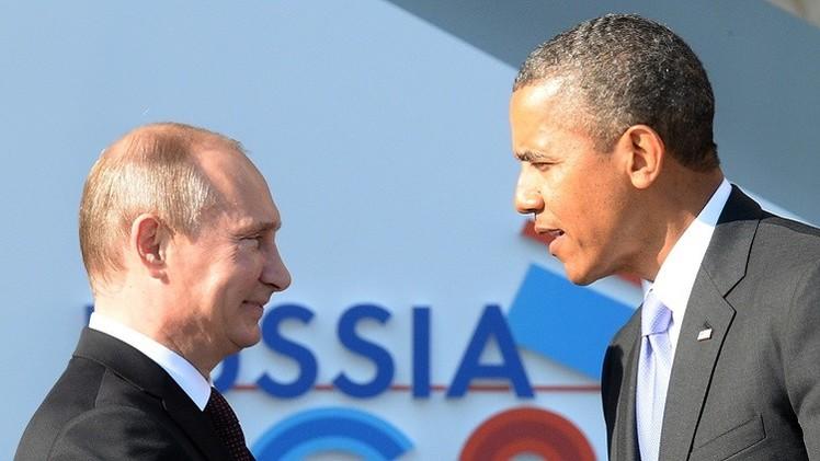 البيت الأبيض: أوباما مهتم بمواصلة