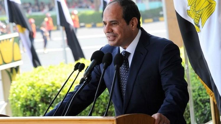 القضايا الأمنية هيمنت على زيارة السيسي إلى الجزائر