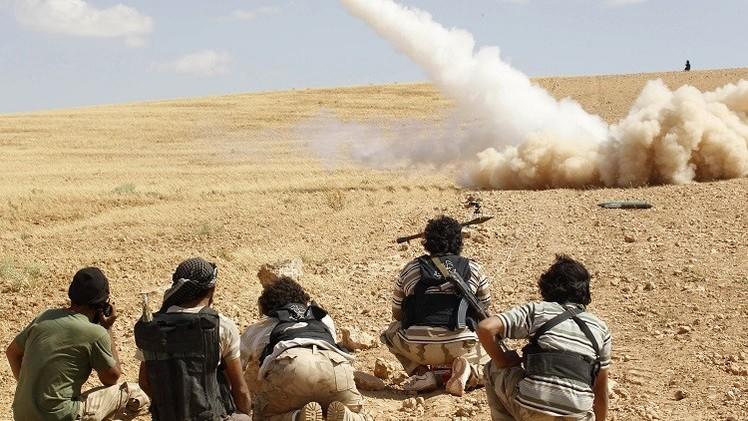 السلطات الاسترالية لا تستطيع منع مواطنيها الذين يقاتلون في سورية والعراق من العودة