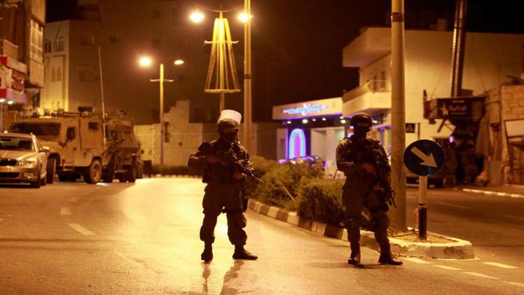 اعتقالات جديدة في الضفة الغربية على خلفية اختفاء  3 شبان إسرائيليين