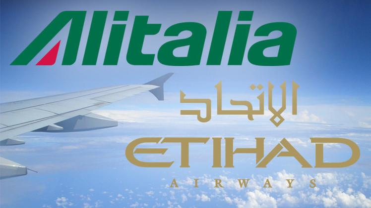 الاتحاد للطيران توافق على الشروط الأساسية لشراء 49% من