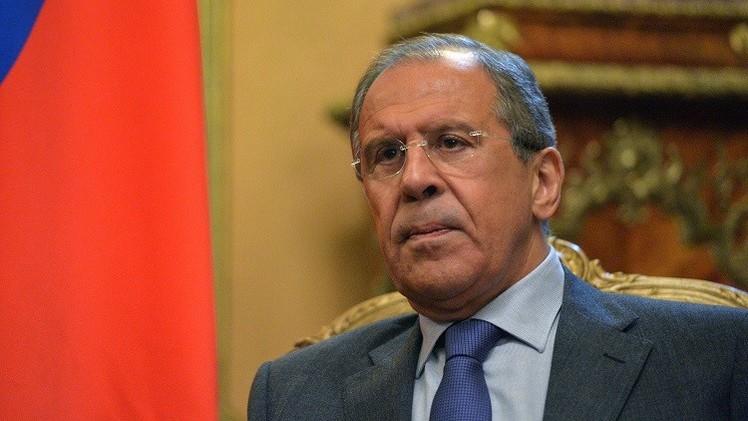 لافروف: روسيا مستعدة لمضاعفة عدد مراقبيها في أوكرانيا