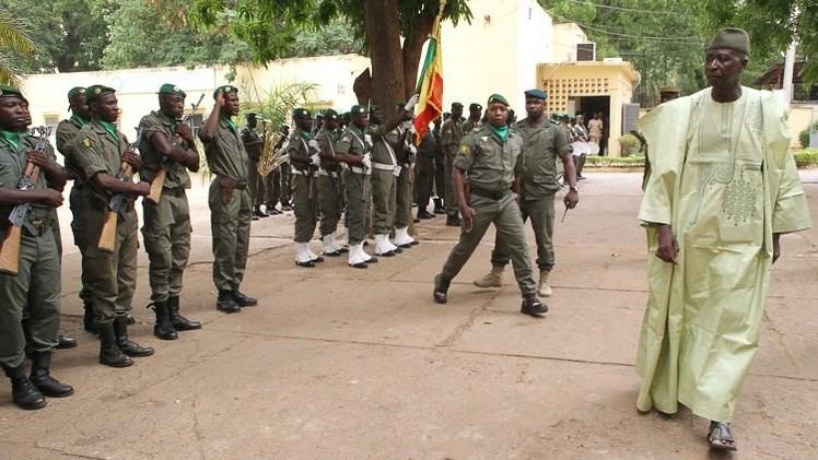مجلس الأمن يمدد تواجد قوات حفظ السلام الدولية في مالي لعام واحد