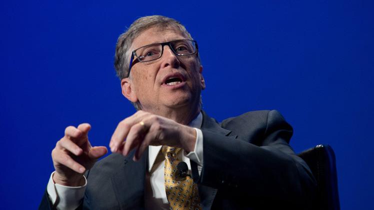 غيتس يحذر من أزمة اقتصادية عالمية على وشك الحدوث