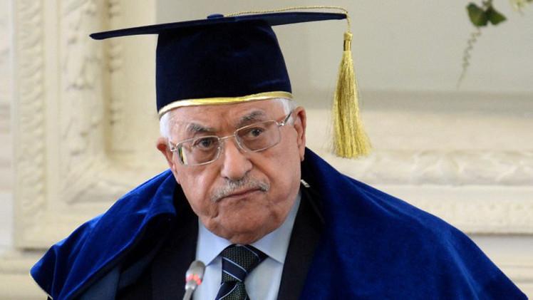 عباس يؤكد الاستعداد لاستئناف المفاوضات مع إسرائيل في حال الإفراج عن مجموعة رابعة من الأسرى