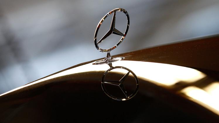 مرسيدس بصدد إنتاج أغلى سيارة في العالم