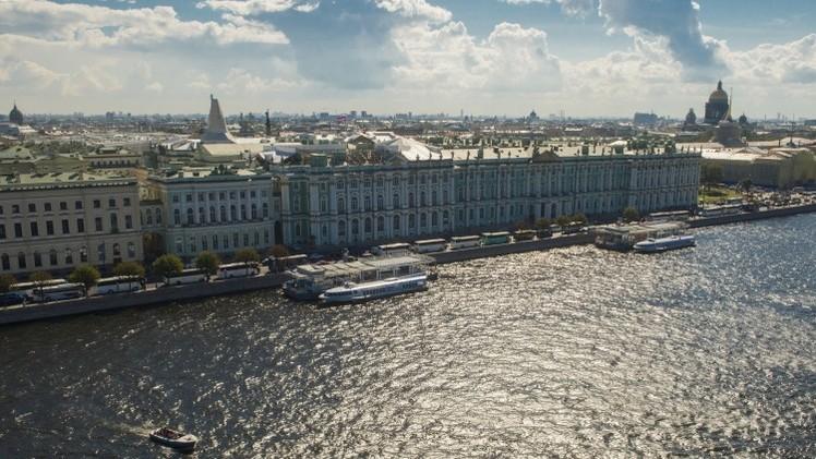 محكمة تقرر اعتقال عناصر منظمة إرهابية إسلامية محتجزين في سان بطرسبورغ