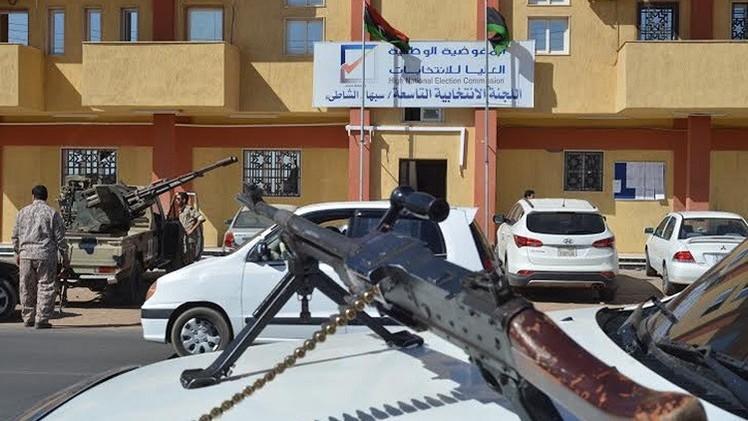ليبيا.. انتخابات برلمانية في ظل تدهور أمني متواصل
