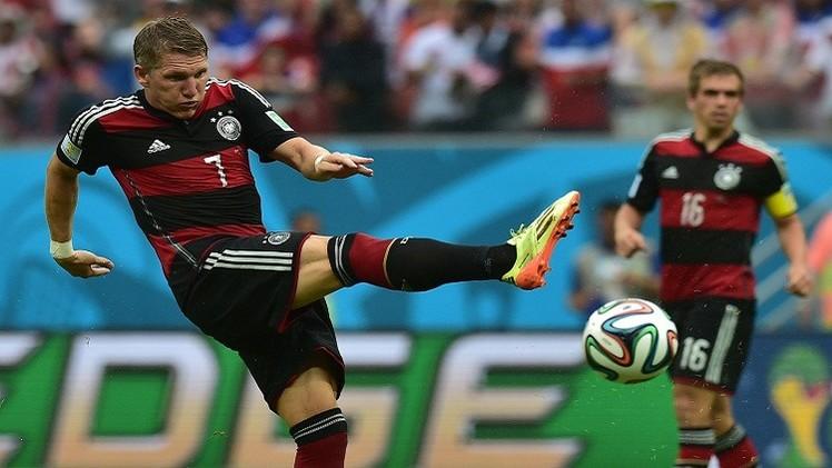 ألمانيا تواصل عروضها المميزة وغانا والبرتغال يودعان البطولة