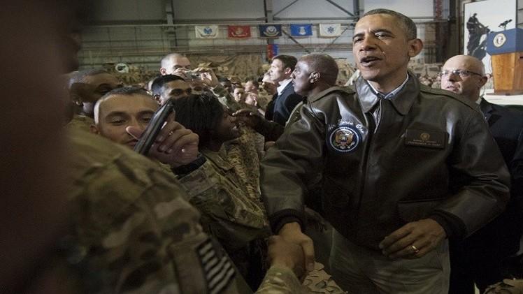 البيت الأبيض يطلب 60 مليار دولار لتمويل الحرب في 2015