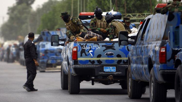 وزارة الدفاع الأمريكية: وصول 50 فردا من  قوات العمليات الخاصة إلى بغداد
