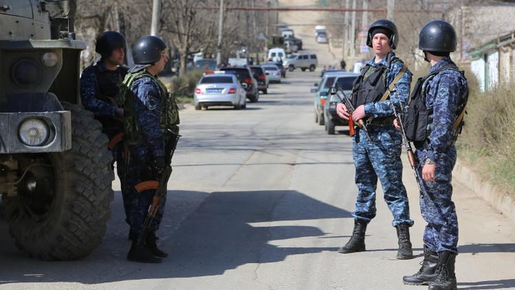مقتل مسلح يحتجز 9 رهائن في داغستان