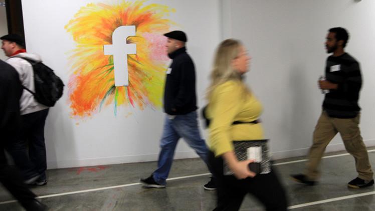 إحصائيات عن الفيس بوك..  70% ذكور و2% زنوج