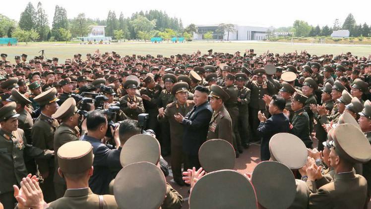 كوريا الشمالية: الجيش في حالة تأهب قصوى