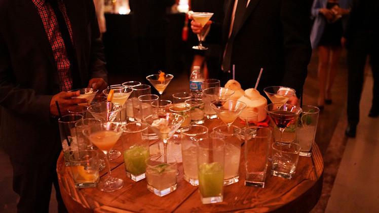 الإفراط في تعاطي الكحول يتسبب بمقتل 88 ألف شخص سنويا  في الولايات المتحدة
