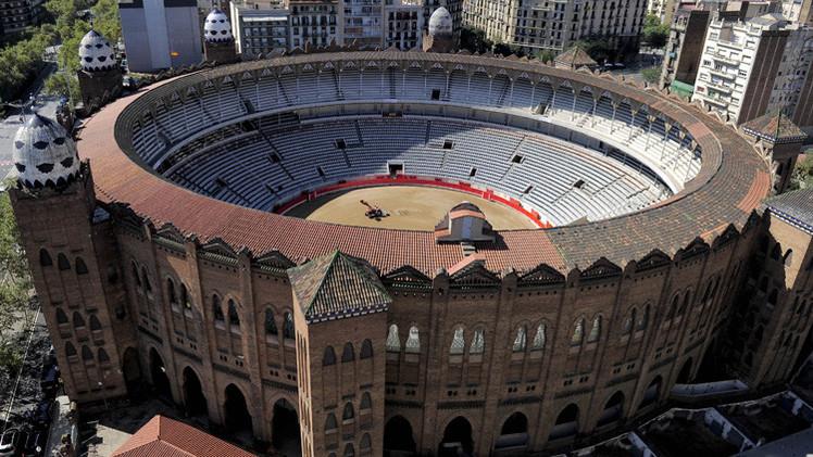 عالمي ترغب بشراء أقدم حلبة مصارعة ثيران إسبانيا لتحويلها أكبر 53ad43b7611e9b4f398b