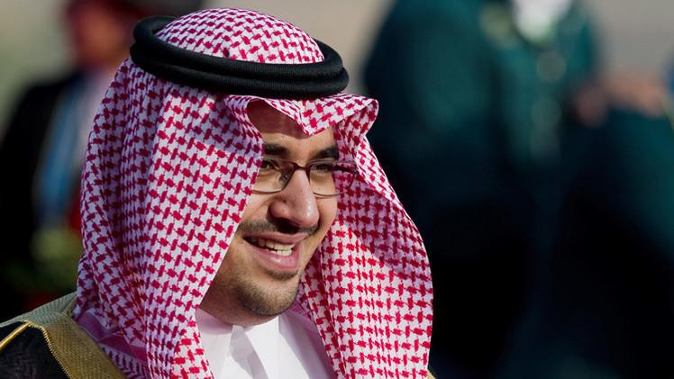 السعودية: عبد الله بن مساعد رئيسا عاما لرعاية الشباب خلفا لنواف بن فيصل