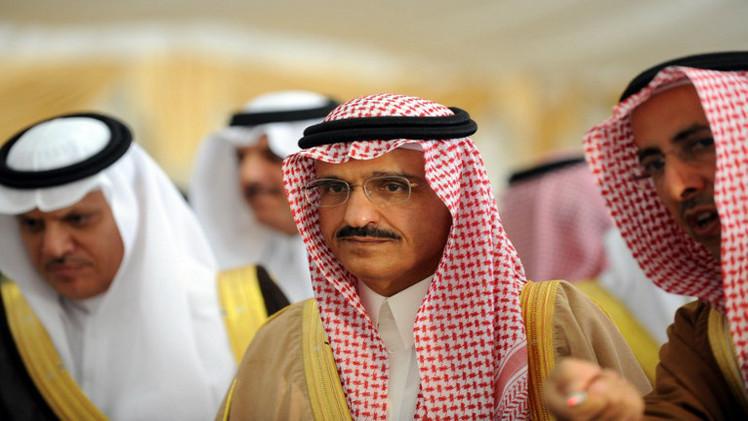 إعفاء نائب وزير الدفاع السعودي من منصبه