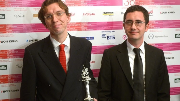 اختتام مهرجان موسكو السينمائي بفوز الفيلم الياباني
