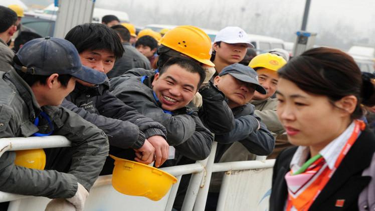 إجلاء 1200 عامل صيني من مناطق شمال العراق