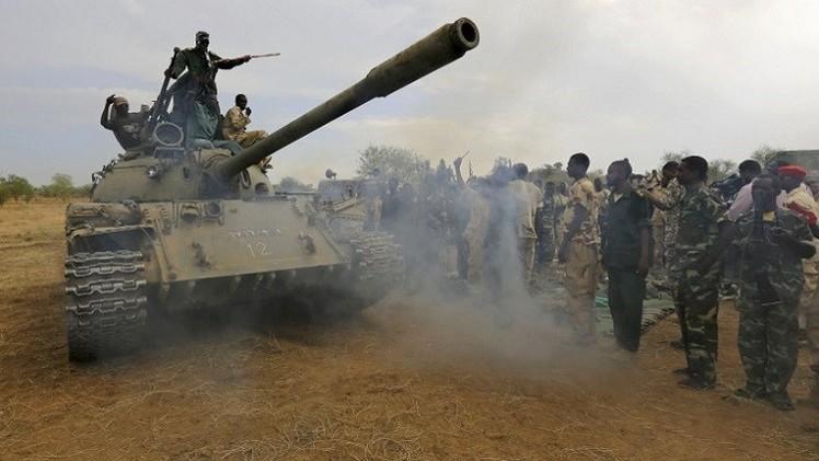 السودان.. مقتل 50 مقاتلا خلال صد الجيش لهجوم على ولاية جنوب كردفان