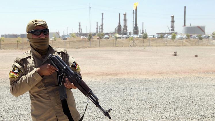 خام برنت يتراجع تحت مستوى 113 دولارا بعد تراجع المخاوف من توقف إمدادات العراق