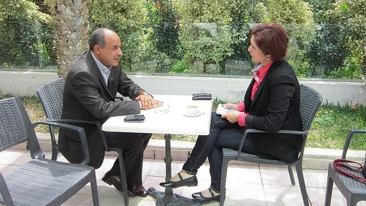 محمد الغرياني، أول مسؤول من عهد بن علي يعتذر للشعب التونسي