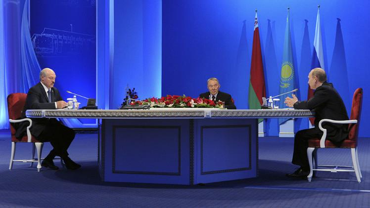 الاتحاد الجمركي يرفض اقتراح روسيا رفع الرسوم الجمركية على البضائع الأوكرانية