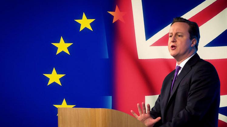استطلاع للرأي يشير إلى أن معظم البريطانيين يؤيدون خروج بلادهم من الاتحاد الأوروبي