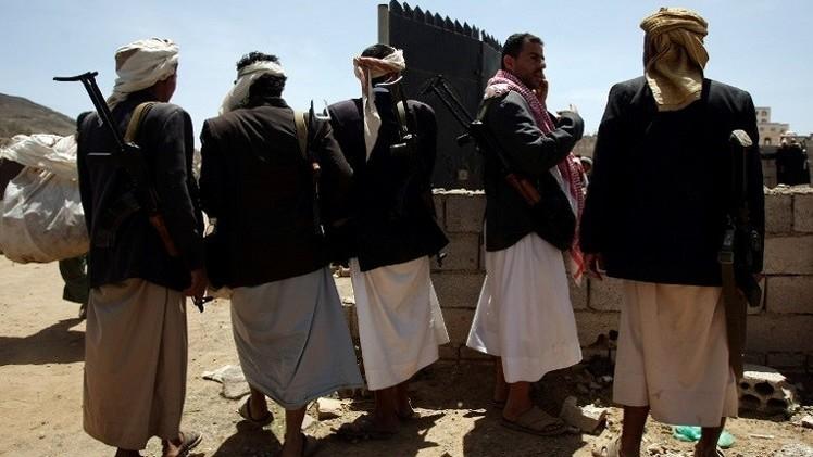 إطلاق سراح سعودي احتجز كرهينة في اليمن