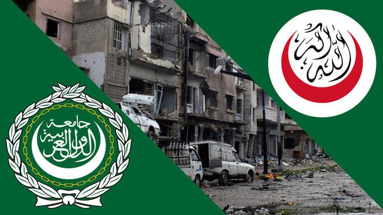 الجامعة العربية ومنظمة التعاون الإسلامي تدعوان الأطراف المتحاربة في سورية إلى هدنة خلال شهر رمضان