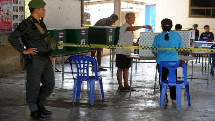 تايلاند.. السلطات العسكرية تعد للانتخابات