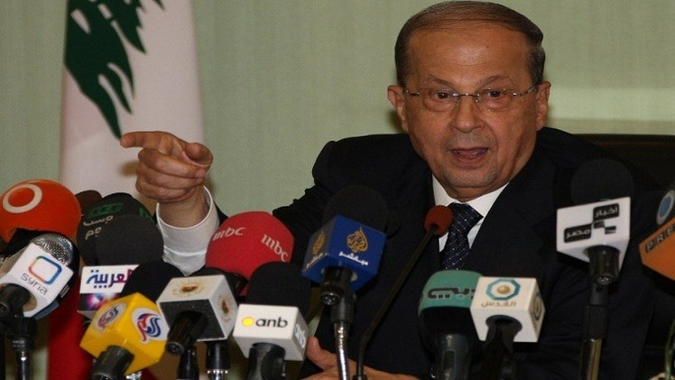 عون يقترح انتخاب رئيس لبنان عبر اقتراع شعبي مباشر
