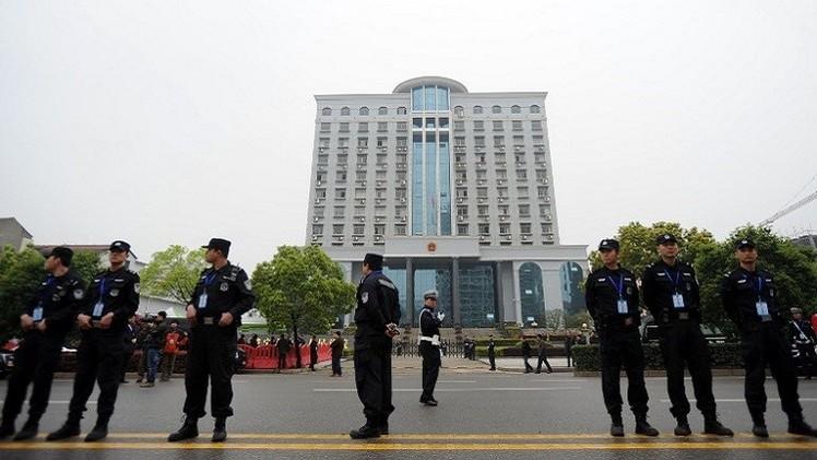 الصين.. السجن لـ 113 في قضايا إرهاب بشينجيانغ المسلمة