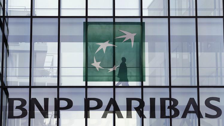 مصرف فرنسي يدفع 8.9 مليار دولار غرامة لأمريكا