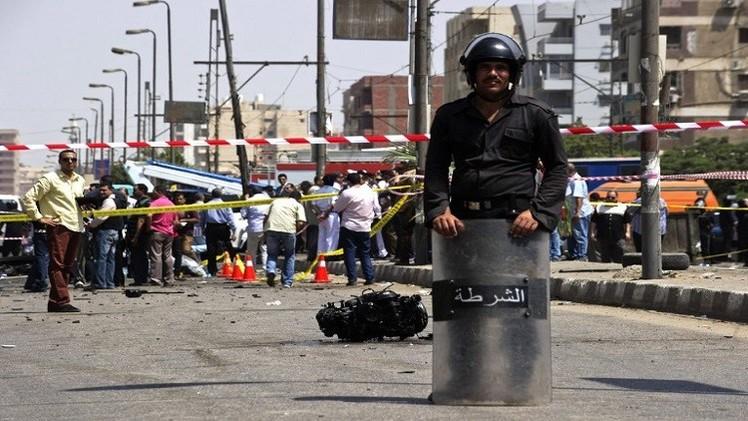 وزير الداخلية المصري: سنلاحق